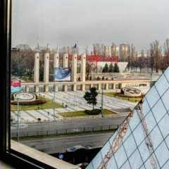 Отель Норд балкон