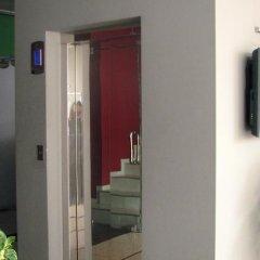 Отель Норд интерьер отеля фото 3