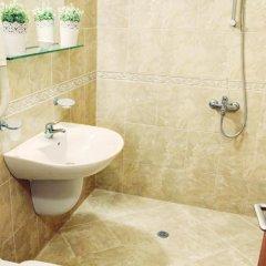 Отель Норд ванная