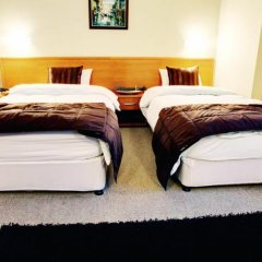 Отель Норд удобства в номере фото 2