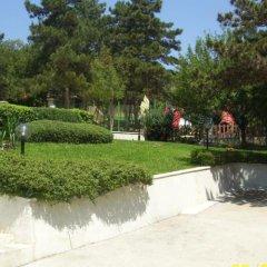 Отель Zora Болгария, Несебр - отзывы, цены и фото номеров - забронировать отель Zora онлайн приотельная территория фото 2