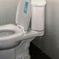 The Ivory Suvarnabhumi Hotel ванная фото 2