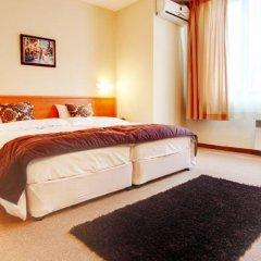 Отель Норд комната для гостей фото 2