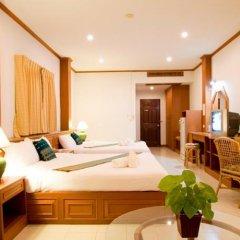 Отель Andaman Seaside Resort спа фото 2