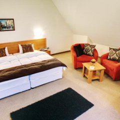 Отель Норд комната для гостей