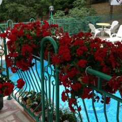 Отель Zora Болгария, Несебр - отзывы, цены и фото номеров - забронировать отель Zora онлайн фото 11