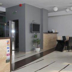 Отель Норд интерьер отеля фото 2