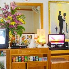 Отель Lamai Guesthouse интерьер отеля