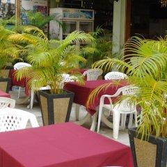 Отель Lamai Guesthouse питание фото 4