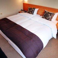Отель Норд комната для гостей фото 5