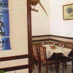 Отель Guest house Horizont Болгария, Балчик - отзывы, цены и фото номеров - забронировать отель Guest house Horizont онлайн питание фото 3