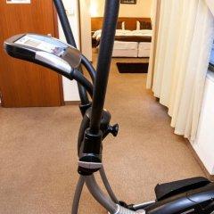 Отель Норд фитнесс-зал