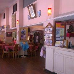 Отель Sawasdee Sunshine интерьер отеля фото 3