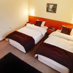 Отель Норд комната для гостей фото 3