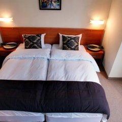 Отель Норд комната для гостей фото 4
