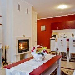 Отель Grand Monastery Apart Complex Пампорово комната для гостей фото 4