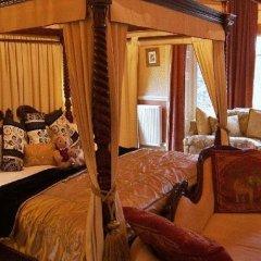 Отель Kingsburgh House Hotel Великобритания, Эдинбург - отзывы, цены и фото номеров - забронировать отель Kingsburgh House Hotel онлайн комната для гостей фото 5