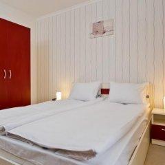 Отель Grand Monastery Apart Complex Пампорово комната для гостей фото 3