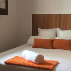 Апартаменты Amazing Luxury Apartment in Barcelona комната для гостей фото 2