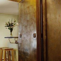 Отель Bastille Villa Франция, Париж - отзывы, цены и фото номеров - забронировать отель Bastille Villa онлайн ванная фото 2