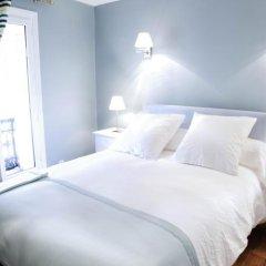 Отель Bastille Villa Франция, Париж - отзывы, цены и фото номеров - забронировать отель Bastille Villa онлайн комната для гостей фото 4