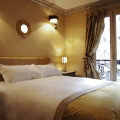 Отель Bastille Villa Франция, Париж - отзывы, цены и фото номеров - забронировать отель Bastille Villa онлайн комната для гостей фото 3