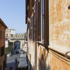 Отель Profumo Di Roma Италия, Рим - отзывы, цены и фото номеров - забронировать отель Profumo Di Roma онлайн интерьер отеля
