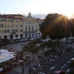 Отель Nice Garibaldi Франция, Ницца - отзывы, цены и фото номеров - забронировать отель Nice Garibaldi онлайн фото 3