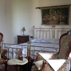 Отель Cascina Salazzara Маджента комната для гостей фото 4