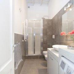 Отель Profumo Di Roma Италия, Рим - отзывы, цены и фото номеров - забронировать отель Profumo Di Roma онлайн ванная фото 2
