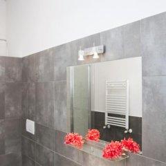 Отель Profumo Di Roma Италия, Рим - отзывы, цены и фото номеров - забронировать отель Profumo Di Roma онлайн ванная