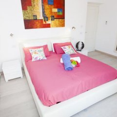 Отель Profumo Di Roma Италия, Рим - отзывы, цены и фото номеров - забронировать отель Profumo Di Roma онлайн детские мероприятия