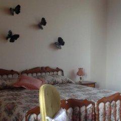 Отель Cascina Salazzara Маджента детские мероприятия