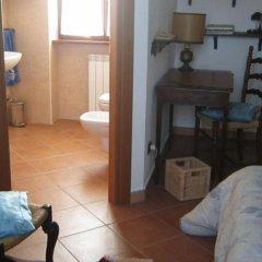 Отель Cascina Salazzara Маджента комната для гостей фото 3