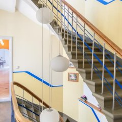 Отель Apartamenti Alto & Co интерьер отеля фото 2