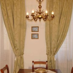 Отель Palazzo San NiccolÒ спа