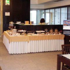 Hotel do Terço питание фото 3