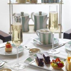 Отель Claridge's Великобритания, Лондон - 1 отзыв об отеле, цены и фото номеров - забронировать отель Claridge's онлайн в номере
