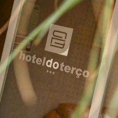 Hotel do Terço спа фото 2