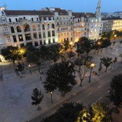 Отель Aliados Португалия, Порту - отзывы, цены и фото номеров - забронировать отель Aliados онлайн фото 7