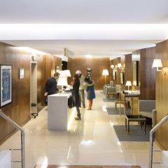 Отель MIRAPARQUE Лиссабон спа фото 2