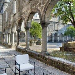 Отель Pousada Mosteiro de Amares фото 14