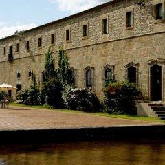 Отель Pousada Mosteiro de Amares фото 5