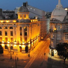 Отель Aliados Португалия, Порту - отзывы, цены и фото номеров - забронировать отель Aliados онлайн фото 5