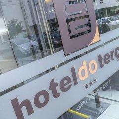 Hotel do Terço городской автобус