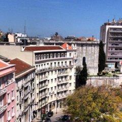 Отель V Dinastia Lisbon Guesthouse Португалия, Лиссабон - 1 отзыв об отеле, цены и фото номеров - забронировать отель V Dinastia Lisbon Guesthouse онлайн фото 3