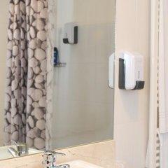 Отель Quinta Cova Do Milho Машику ванная фото 2