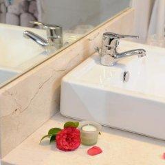 Отель Quinta Cova Do Milho Машику ванная