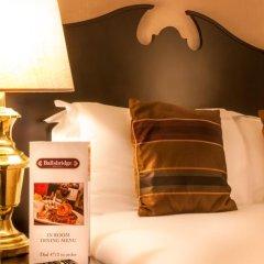 Отель Ballsbridge Hotel Ирландия, Дублин - 1 отзыв об отеле, цены и фото номеров - забронировать отель Ballsbridge Hotel онлайн спа