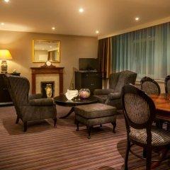 Отель Ballsbridge Hotel Ирландия, Дублин - 1 отзыв об отеле, цены и фото номеров - забронировать отель Ballsbridge Hotel онлайн интерьер отеля